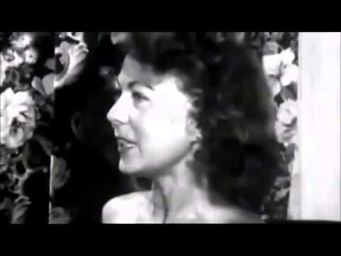 1956 Housewife on Acid: Veteran's Hospital LSD 25 Testing